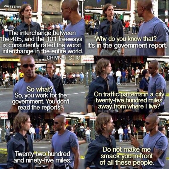 Criminal Minds :) spencer in so awesone so is dereck