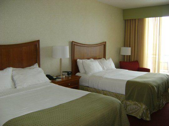Holiday Inn Resort Wrightsville Beach - Wrightsville Beach, NC - Ki... - Trekaroo