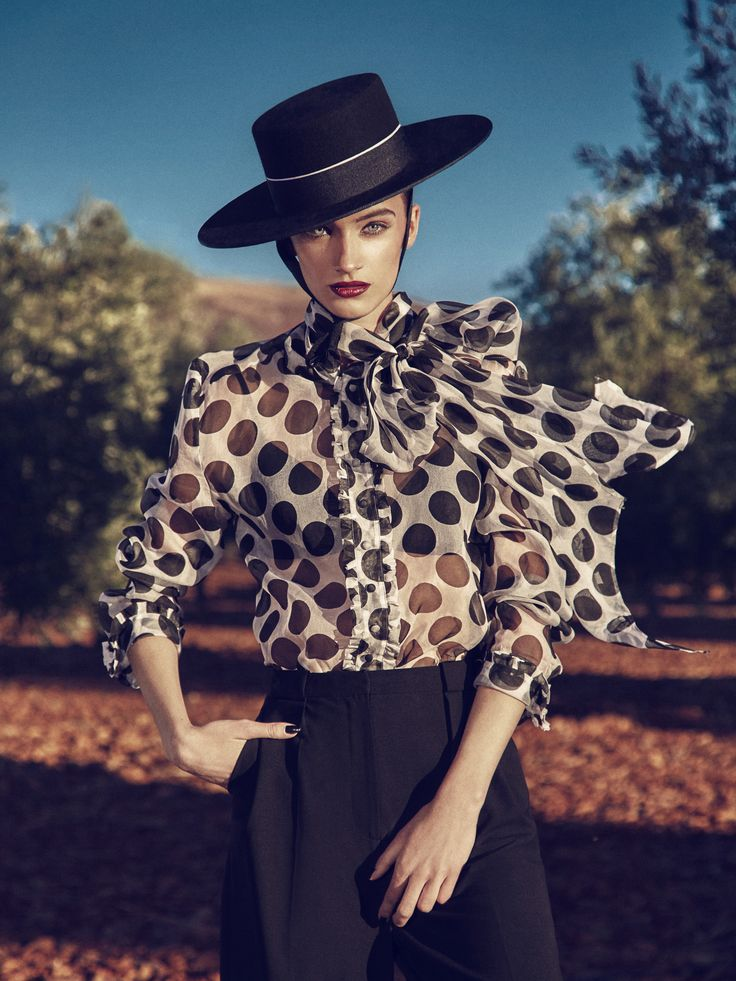 Natalia Karabasz - Poland's Next Top Model, Cycle 6, Week 12