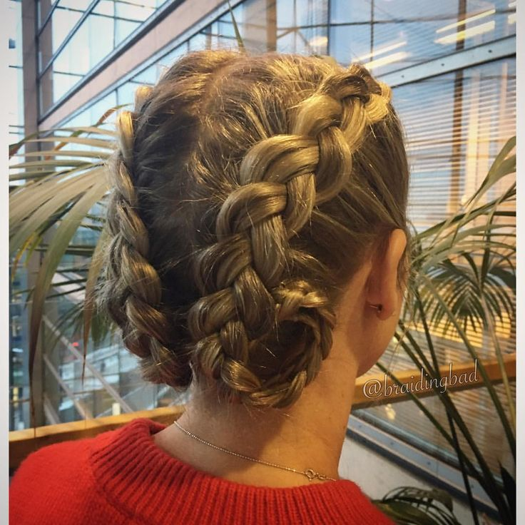 #hairstyle inspired by Catania from The Chronicles of Shannara for 2017 Braid Awards  #2017BATheme #2017braidawards . . #braidinghair…