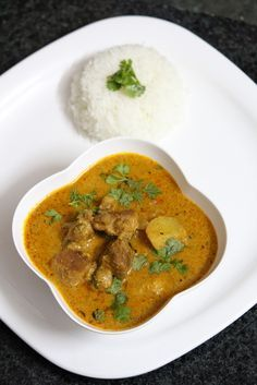 how-to-make-mutton-korma