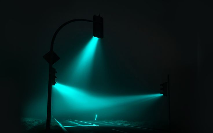 For some people the creative process can take ages, for others it magically occurs in one night. This happened to German photographer Lucas Zimmermann. While driving one evening he was stopped waiting at the traffic lights, when he suddenly paused…