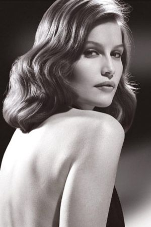 Supermodel and actress Laetitia Casta tells us '-perfection is ...