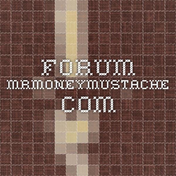 forum.mrmoneymustache.com