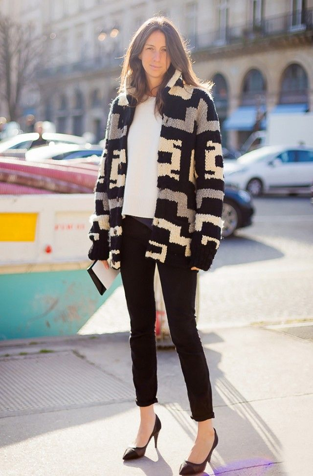 10 Ways to Dress Like a French Girl This Fall via @WhoWhatWear @gtl_clothing #getthelook http://gtl.clothing