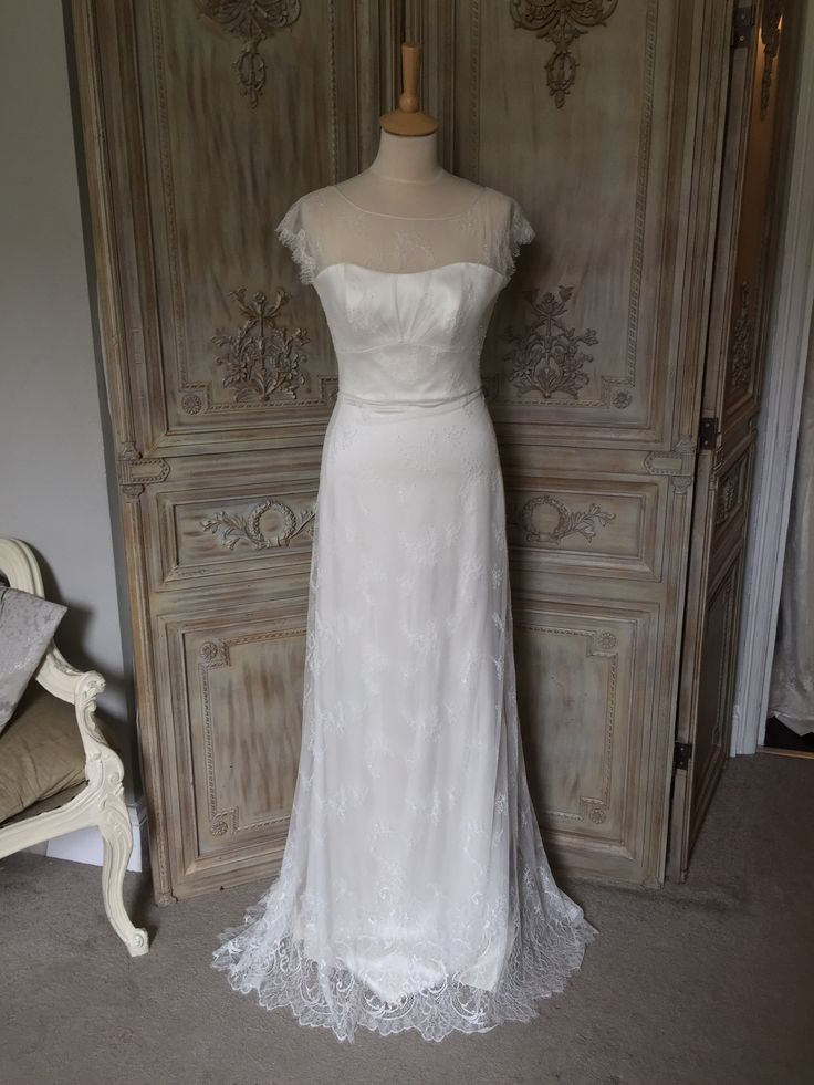 71 best wedding dresses images on Pinterest | Wedding dressses ...