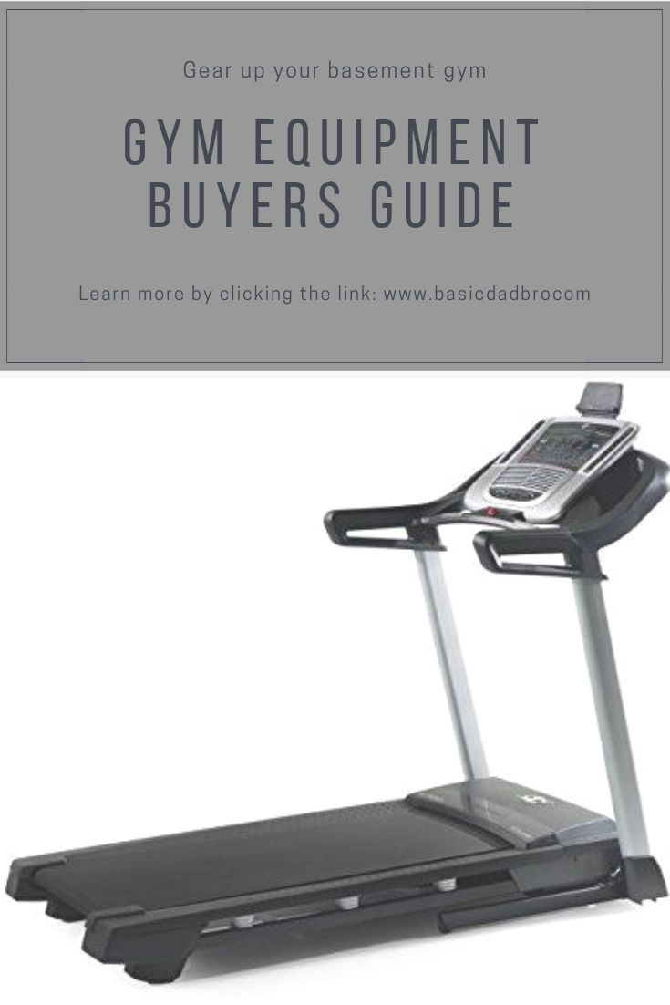 Learn my tips and tricks for buying gym equipment for your new.