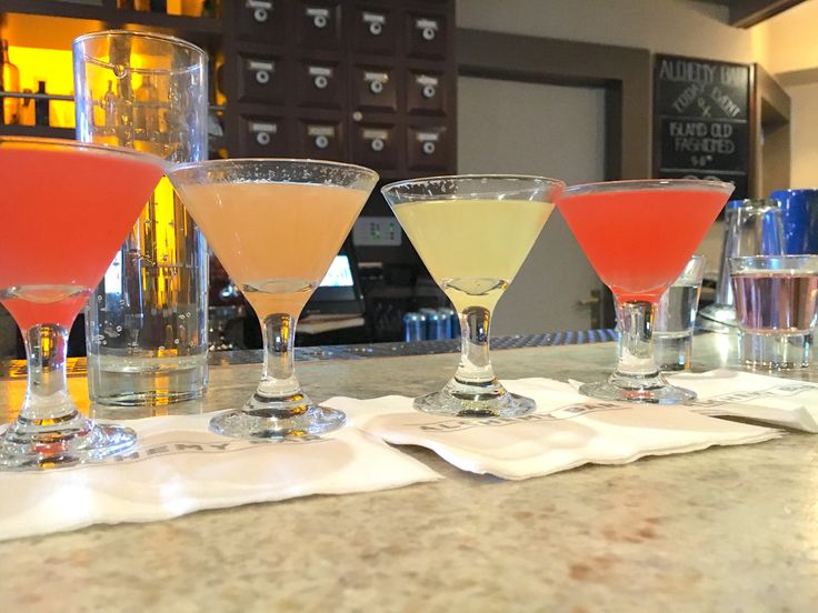 7 Alchemy Bar Recipes to Mix Up at Home || Bring These Carnival Cruise Ship Drinks to Your Home!