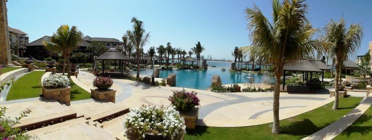 Sofitel Hotel Palm Jumeirah - Pool