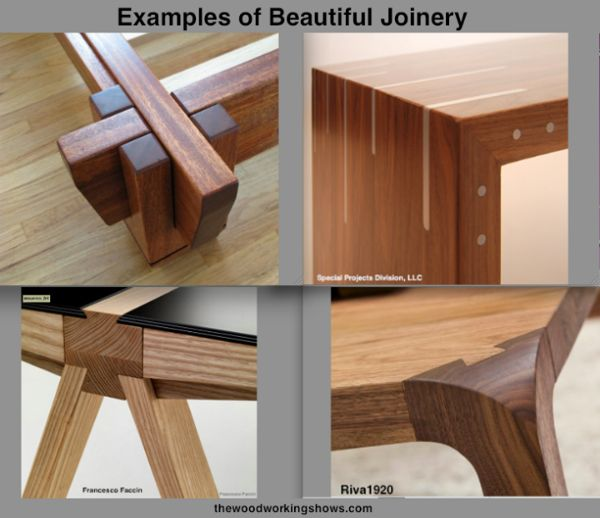 Amazing Woodworking: Beautiful Joinery.. .. More Amazing #Woodworking Projects