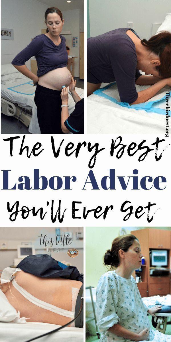 Der beste Arbeitsrat, den Sie jemals für Arbeit und nach der Geburt bekommen werden   – Bebie