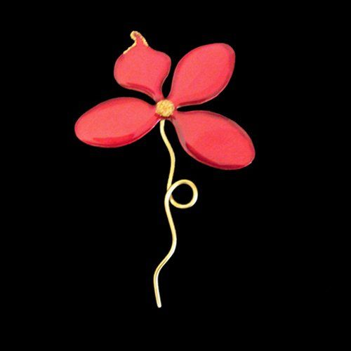 Λουλούδι με τέσσερα πέταλα |  #MarioKonstantini