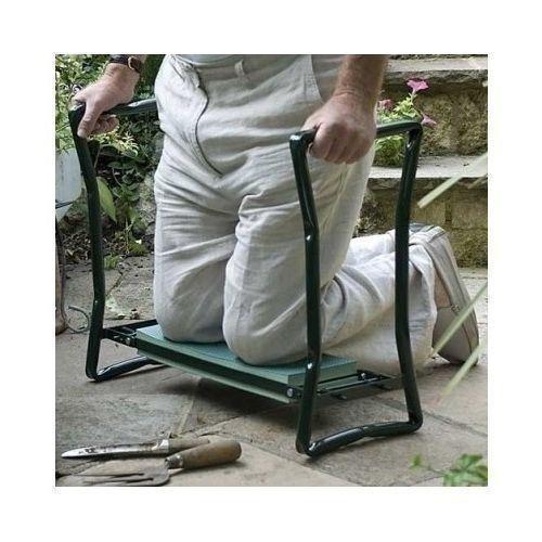 Kneeling Stool Gardener Padded Seat Folding Gardening Tools Garden Equipment Pad  sc 1 st  Pinterest & 399 best Decor images on Pinterest   Garden plants Indoor outdoor ... islam-shia.org