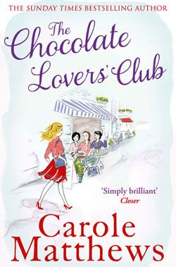 Hilarious and heart-rending, The Chocolate Lovers' Club brings together four unforgettable women from totally different worlds united in their passion for chocolate.