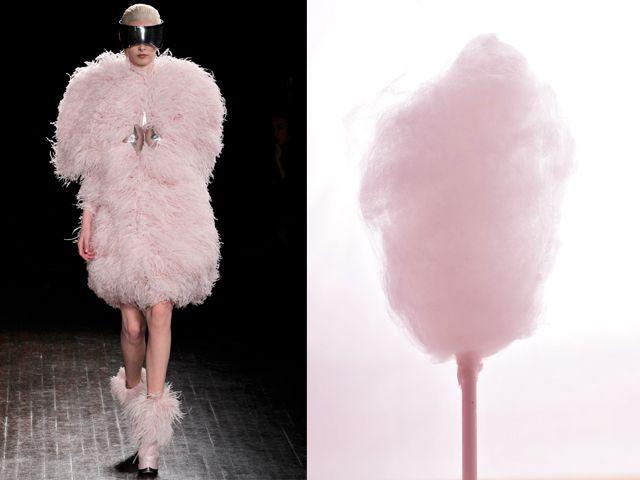 Basta un poco di zucchero e il morale torna suuu..http://www.tasteofrunway.com/