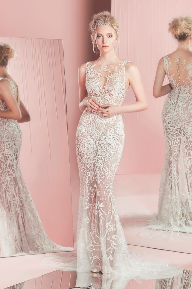 Zuhair Murad Paola exclusively available in Australia at Helen Rodrigues Sydney