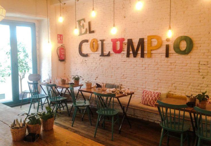 M s de 1000 ideas sobre peque os restaurantes en pinterest - Decoracion de restaurantes rusticos ...