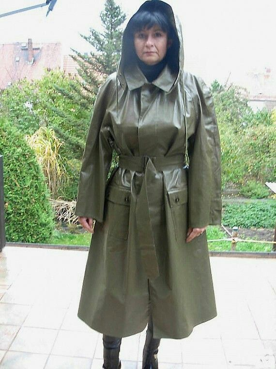 Pin By Zrinka On Old Woman Latex Rubber Pvc Fashion In