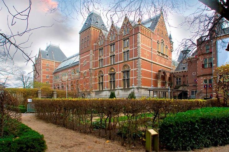 Rijks Museum Nederland