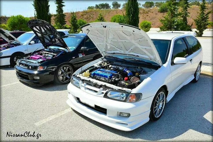 20 best Sr20 images on Pinterest | 240sx parts, Bays and Berries