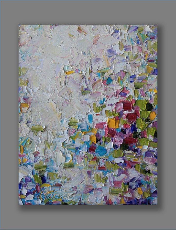 Resumen Print Art Home Decor pared regalo arte por MGOriginalArt