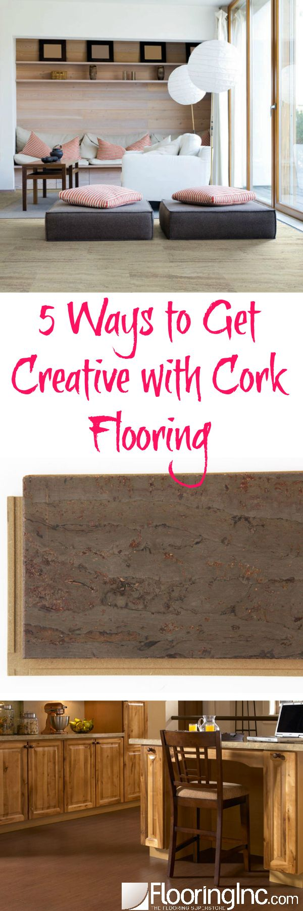 Is Cork Flooring Good For Kitchens 41 Best Images About Cork Flooring On Pinterest Cork Flooring