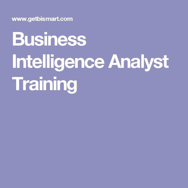 Best 25+ Business intelligence analyst ideas on Pinterest - army intelligence analyst sample resume