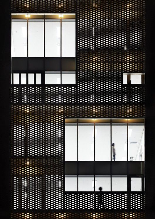 Gallery of Won & Won 63.5 / Doojin Hwang Architects - 2