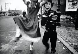 Risultati immagini per fotografie di William Klein