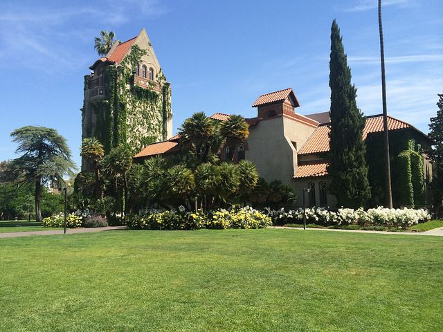 My impressions and thoughts on my college visit to San Jose State University - SJSU