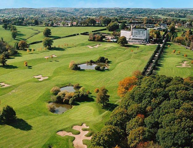 Les Dryades Golf & Spa 4* Centre - Pouligny Notre Dame