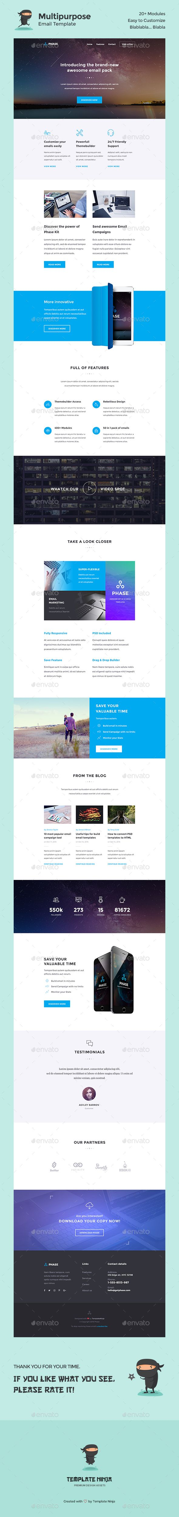 118 best # Enewsletter Templates Designs images on Pinterest ...