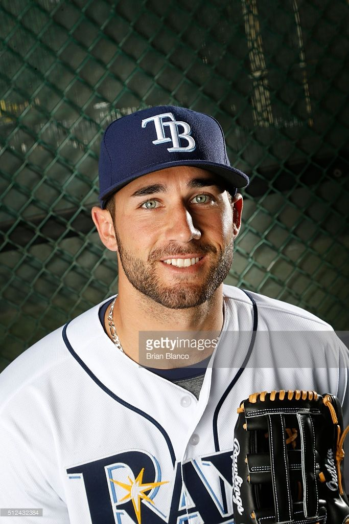 Kevin Kiermaier, TB//Feb 25, 2016 | Tampa Bay Rays | Pinterest