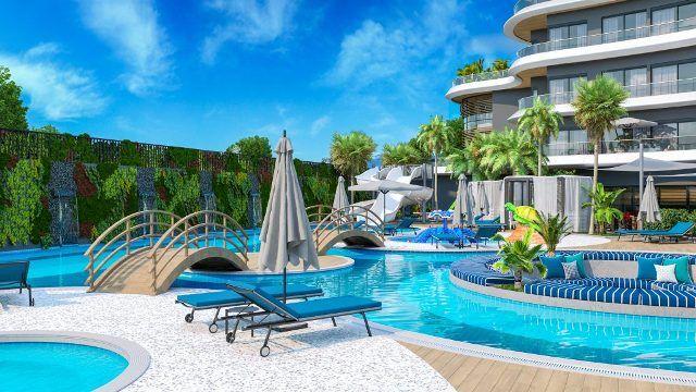 Купить недвижимость в недорого турции у моря купить эконом квартиру в дубае недорого
