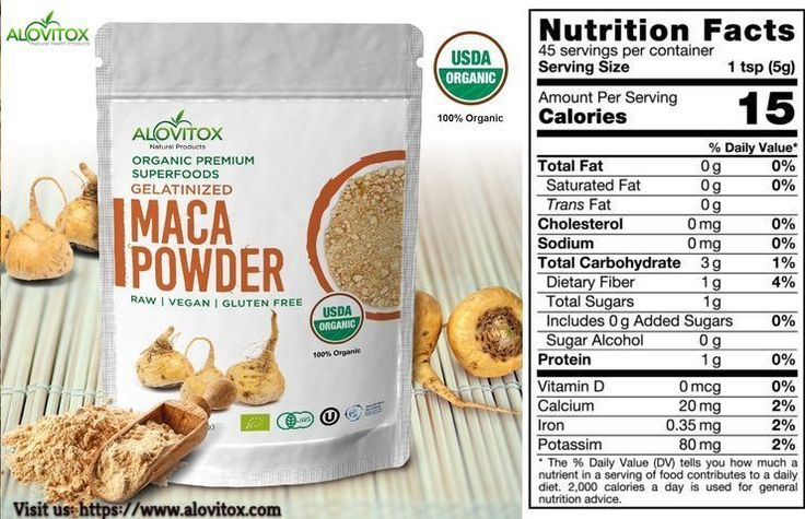 "Maca Gelantized Powder    Click here to add cart https://www.alovitox.com/products/maca-gelantized-powder       Maca is a natural food, also known as ""Peruvian Ginsing"". It is derived from the root of the ancestral plant (Lepidium Meyenii), which is part of the brassica (mustard) family.  #Maca #natural #naturalfood #food #vegan #PeruvianGinsing #root #ancestral #plant #ancestralplant #crop #nutritional #vegetablecrop #veganism"