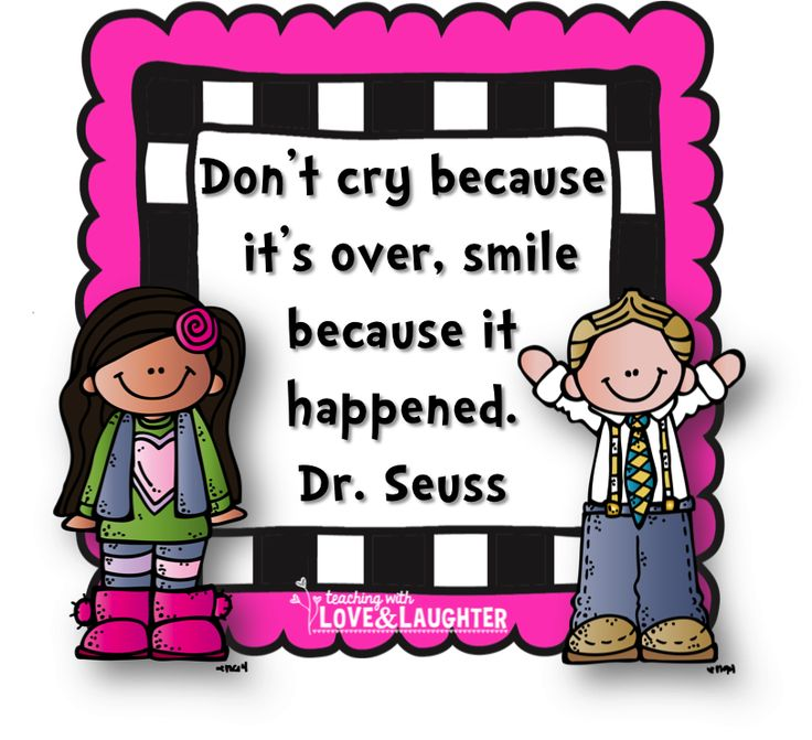 Teaching With Love and Laughter: Wordless Wednesday 6/4/14...End of Year Quote!