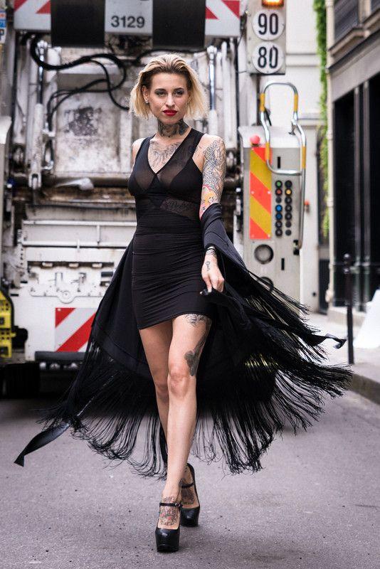 Springsioux x Lucie Clement photographe: Duncan Dimanche stylisme: davidsroad x…