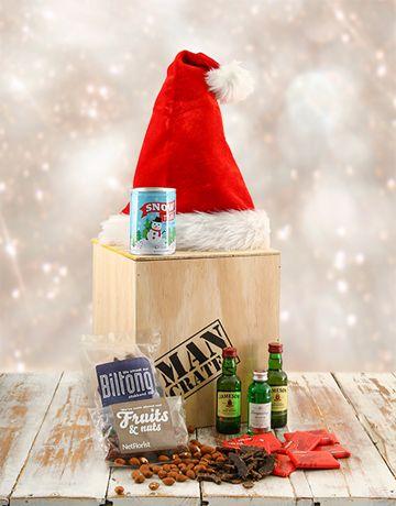 Festive Crate