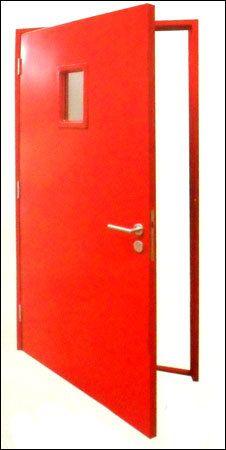 Fire Proof Doors & 61 best Fire Proof Doors images on Pinterest | Fire doors ...