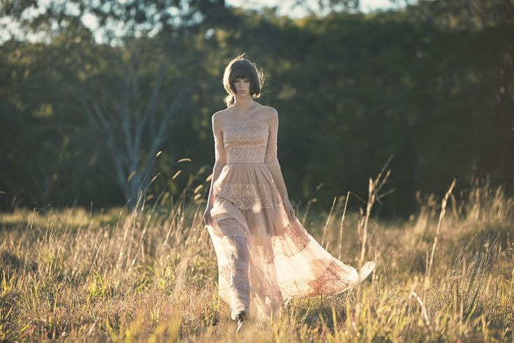 FOR THE LOVE OF GRACE | BREATHLESS dress | Chic Bridesmaids | Wedding Inspiration | Bohemian Bride | shop now fortheloveofgrace.com.au x