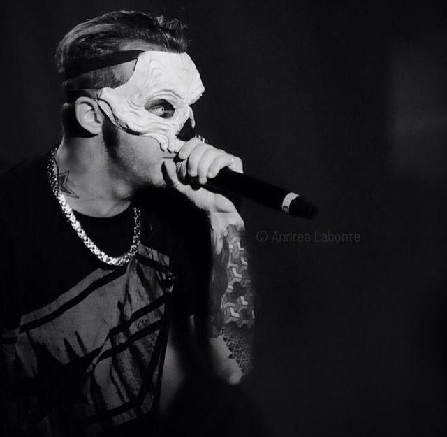 Maschera Lebon