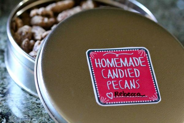 GREAT GIFT, FAMILY SNACK OR PARTY TREAT