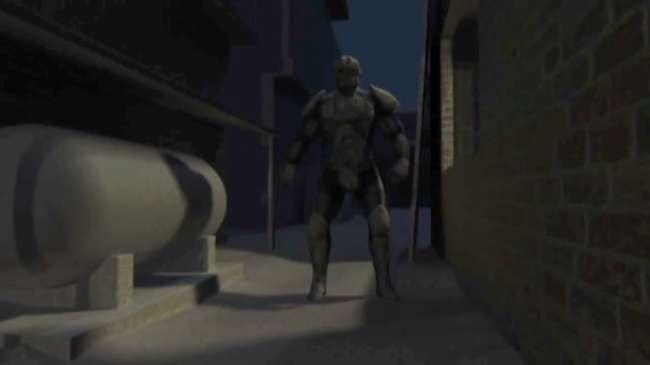 Geleceğin süper askeri zırhı - http://turkyurdu.com/gelecegin-super-askeri-zirhi/