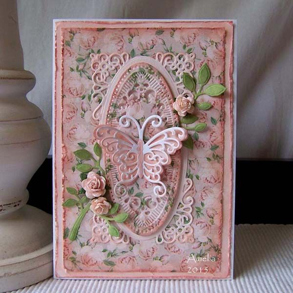 101 best Cards  Majestic Elements images on Pinterest  Making