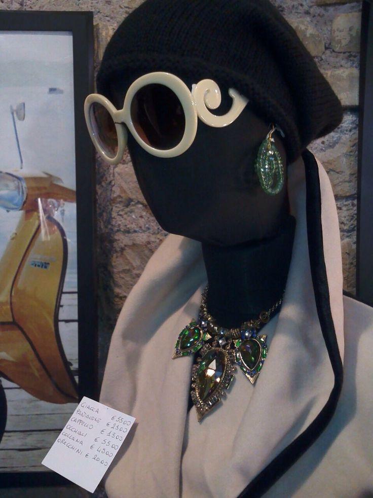La nostra collezione di #accessori è fantastica! Vieni a scoprirla!  #bcomebellezza #roma #shopping #fashion