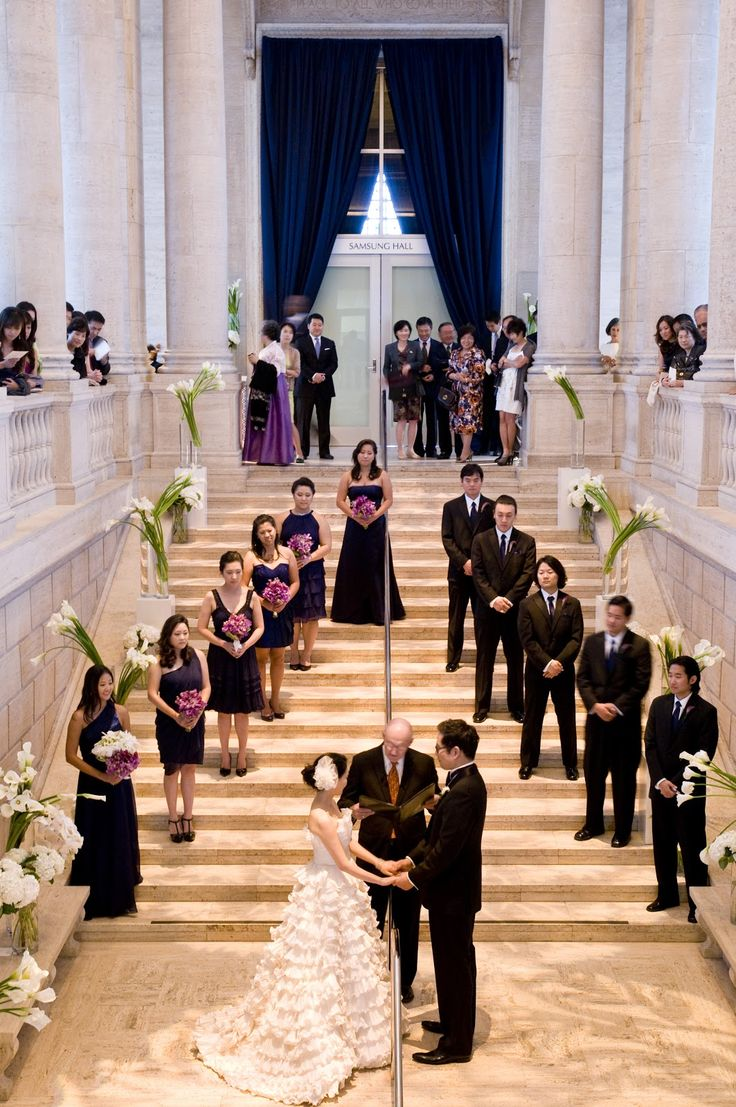 11 best ASIAN ART MUSEUM WEDDINGS images on Pinterest Asian art