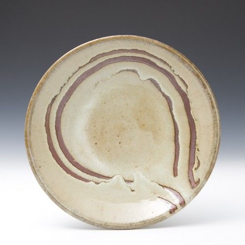 Phil Rogers - Plate - £320
