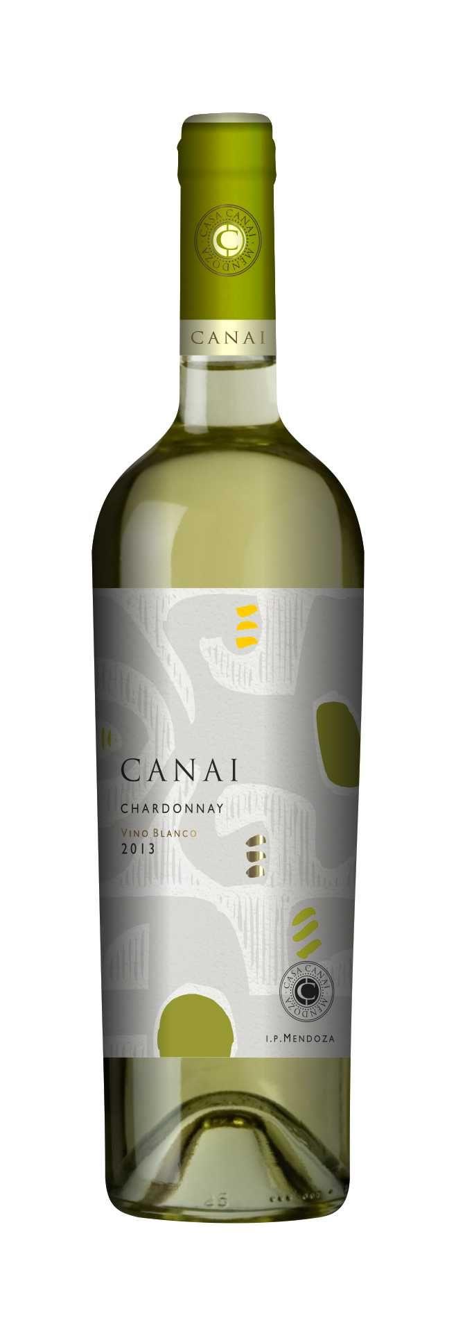 Chardonnay Varietal CASA CANAI