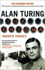 Alan Turing: The Enigma The Centenary Edition, (069115564X), Andrew Hodges, Textbooks - Barnes & Noble