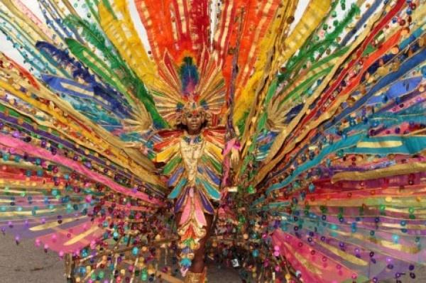 As Caraíbas! » casamentoclick.com » Luas de mel da Constança Rebelo Pinto. #casamento #luademel #Caraíbas #Carnaval